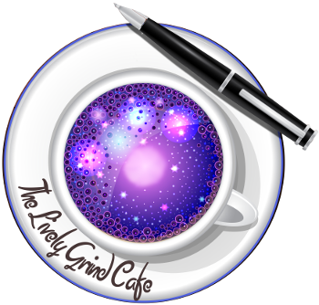 The Lively Grind Cafe Podcast