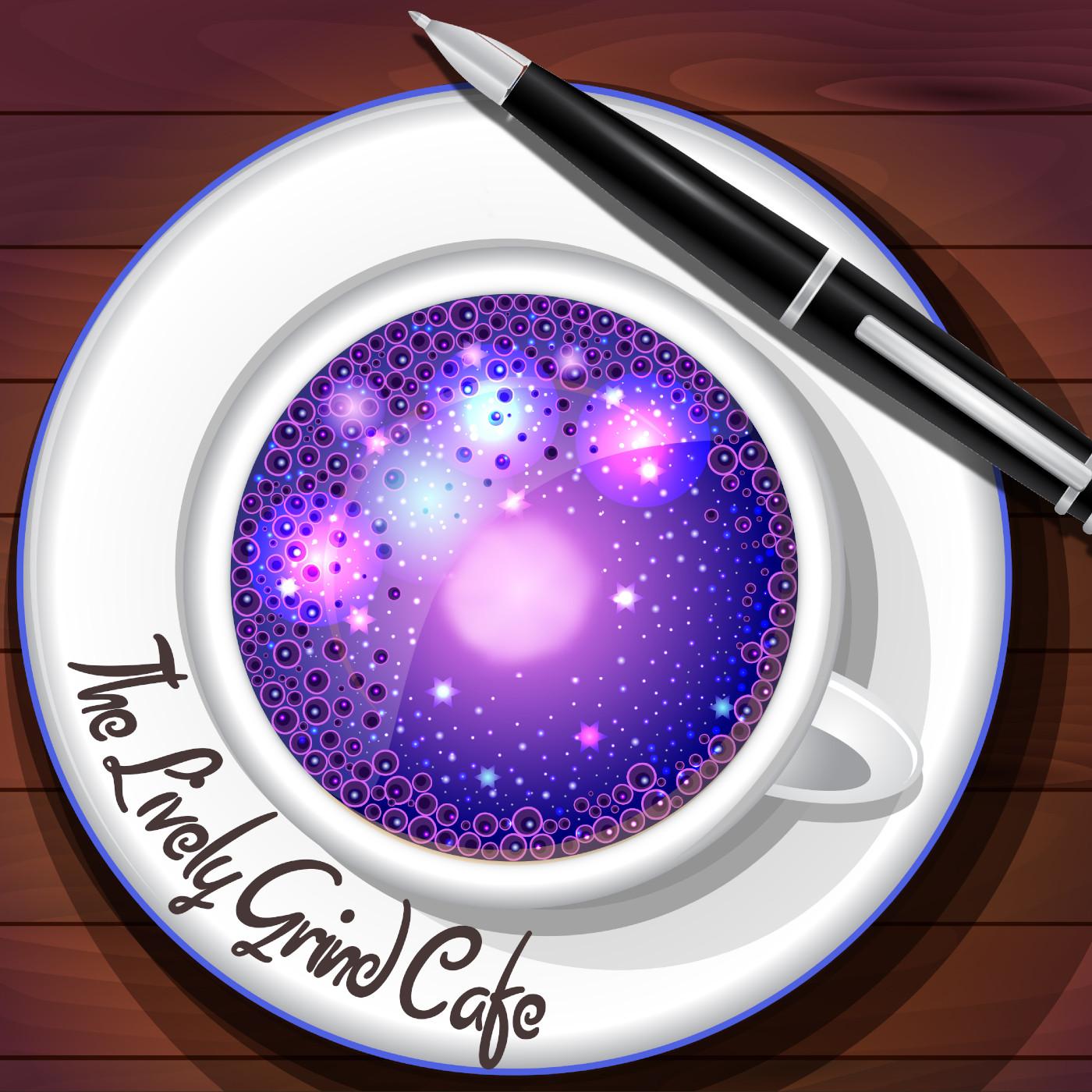 The Lively Grind Cafe