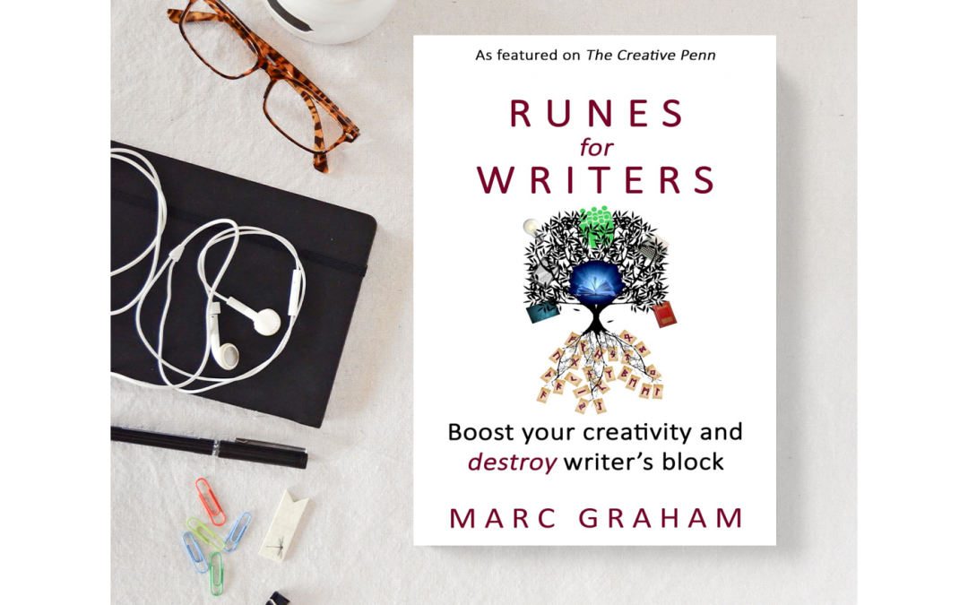 Interview with Author Marc Graham